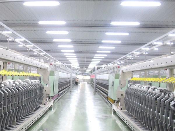 Thiết bị điện công nghiệp hiện đại
