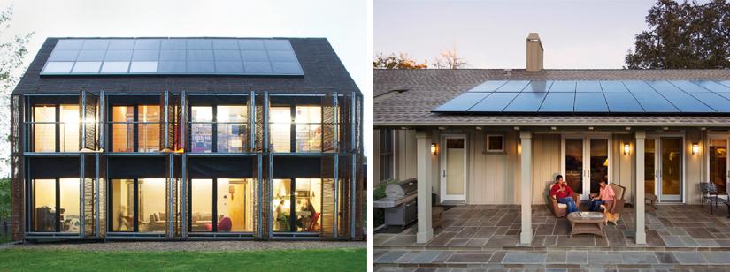 Năng lượng mặt trời trong tầm tay giúp tiết kiệm chi phí tối đa