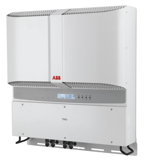 String Inverter ABB PVI 3 phase