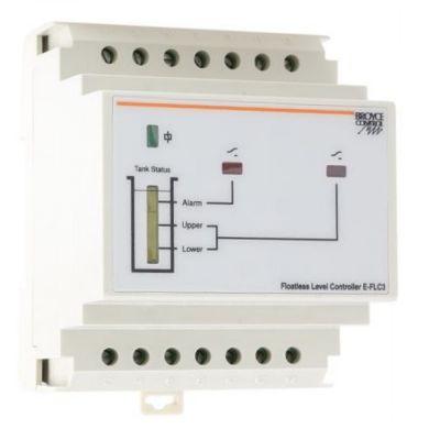 Rơ le điều khiển mức chất lỏng E-FLC3