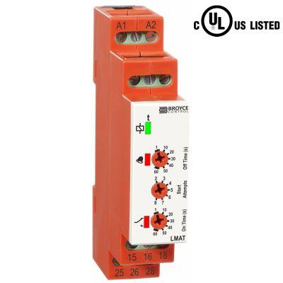 Rơ le bảo vệ điện áp - LXPRC