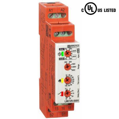 Rơ le bảo vệ điện áp - LMCVR-500V