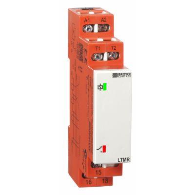 Rơ le bảo vệ nhiệt điện trở - LTMR