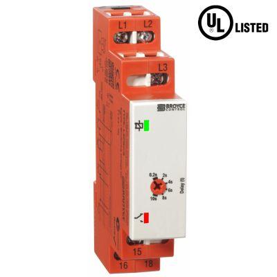 Rơ le bảo vệ điện áp - LXPRC/S/F