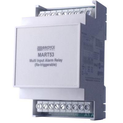Rơle báo động đa đầu vào MART53 - 230VAC