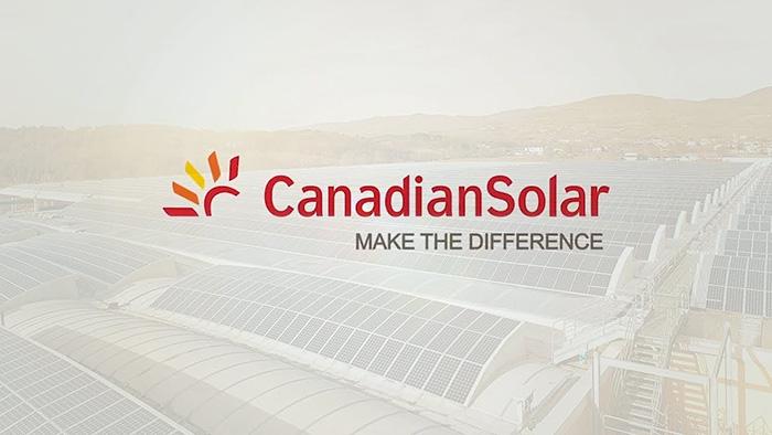 Tấm pin năng lượng mặt trời Canadian 365Wp