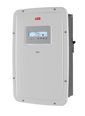 String Inverter ABB TRIO 3 phase