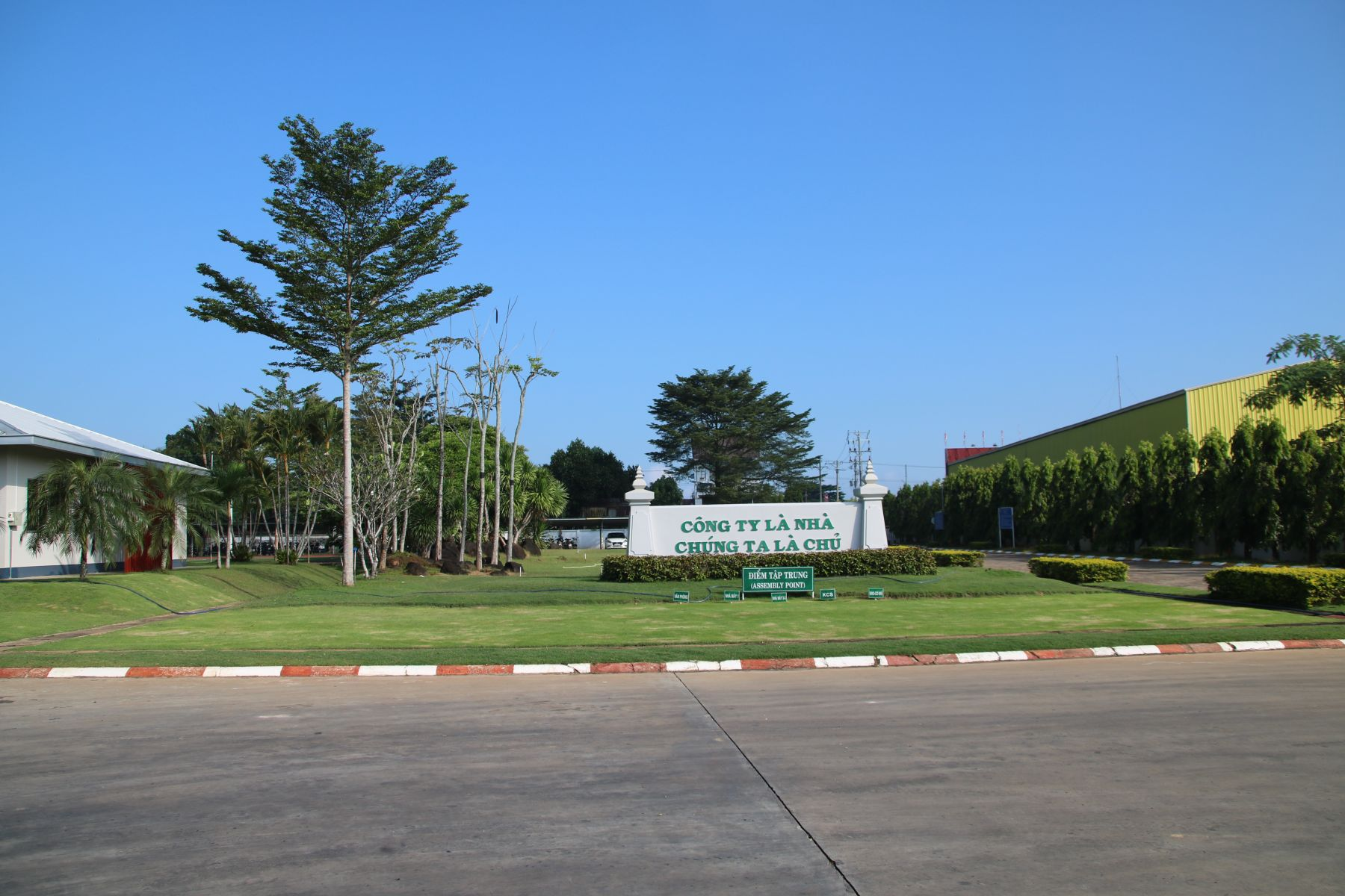 Transfomer 750KVA CP Seed Viet Nam Factory