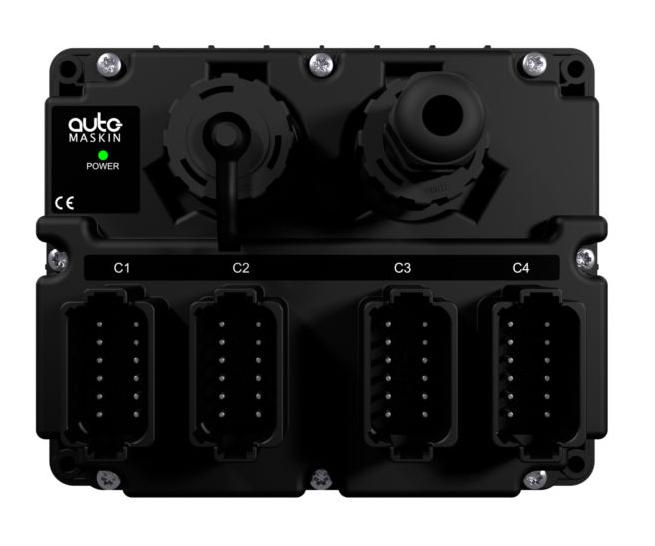 Màn hình điều khiển cảm ứng RP 210E