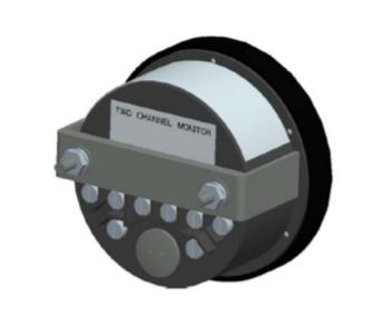 UM-200 Tachometer
